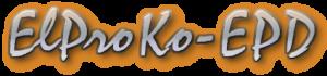 ELProKo-EPD Informatyka dla wszystkich